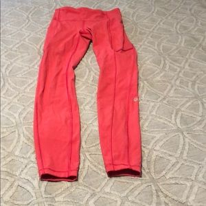 Lululemon all the right places pants 2